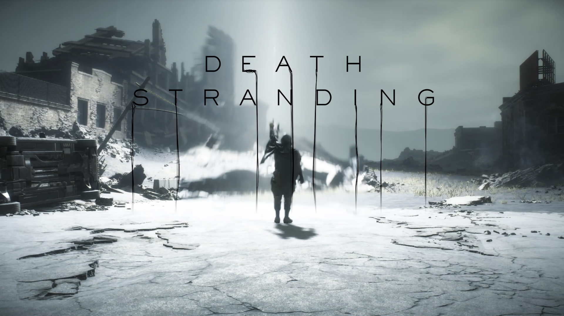 death stranding image 5 - Gerry Scotti riprende la sua carriera musicale grazie al suo ruolo in Death Stranding