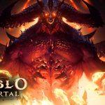 Diablo Immortal Delayed to First Half of 2022