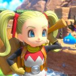Dragon Quest Builders 2 Jumbo Demo Available On PC