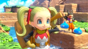 Dragon Quest Builders 2 Review – The Ideal Sequel