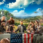 Far Cry 5 is Ubisoft's Best-Selling Current Gen Title