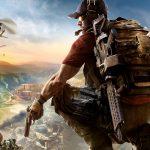 Ghost Recon Wildlands Gets Free 8 Player Mercenaries Mode
