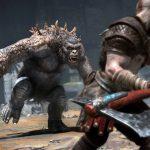 God Of War Director Wants To Explore How Kratos Met Faye