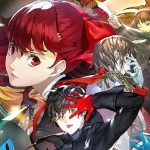 Persona 5 Royal Has Sold 1.4 Million Units