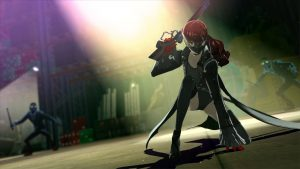 Persona 5 – News, Reviews, Videos, and More