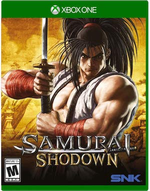 Samurai Shodown Wiki – Everything You Need To Know About The