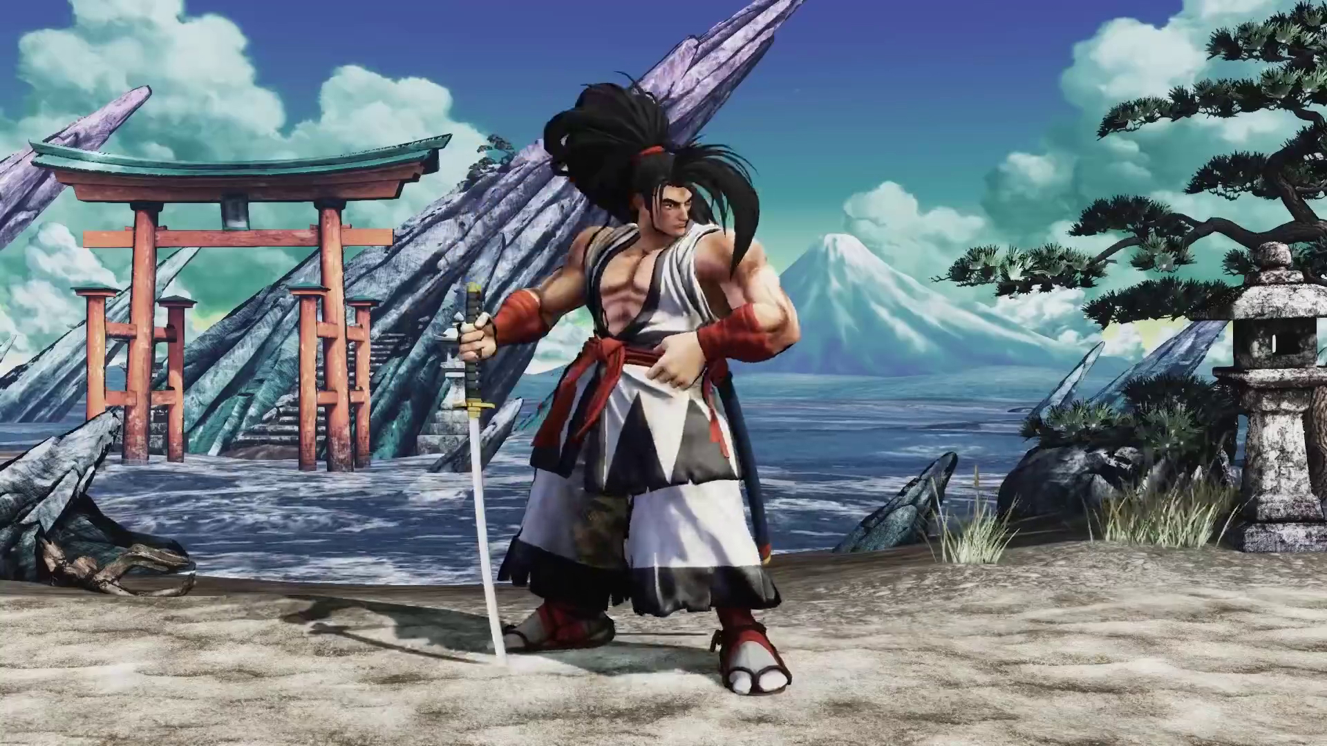 Samurai Shodown 17 Cool Features You Need To Know