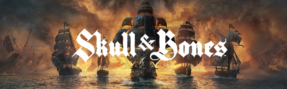 Skull and Bones – What the Hell is Going on with it?