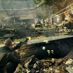 Sniper Elite V2 Remastered Trailer Gives You 7 Reasons to Upgrade to the Upcoming Re-Release