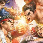 Tekken X Street Fighter is Finally Officially Canceled