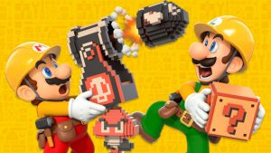 Super Mario Maker 2 Guide – How To Farm Coins And Unlock Outfits