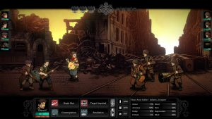 WARSAW Review – Subpar Wartime Shootouts