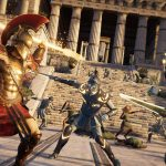 Assassin's Creed Odyssey Gets Valhalla-Themed Armor Set