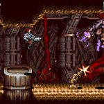 Blazing Chrome – Retro Contra-Like Shooter is Now Available