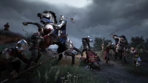 Chivalry 2 Delayed to 2021, Will Attribute Much More Content at Introduce thumbnail