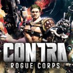 Contra: Rogue Corps Announced For September 24th