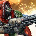 Destiny 2 Xur Exotics: Lord of Wolves, Lion Rampant, Sunbracers