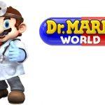 Dr. Mario World Ends Service on November 1st