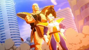 Dragon Ball Z: Kakarot Guide – How To Earn Zeni, D Medals, and Instant Transformations