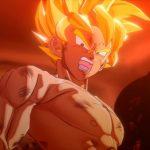 DragonBall-Z-Kakarot Screens 2