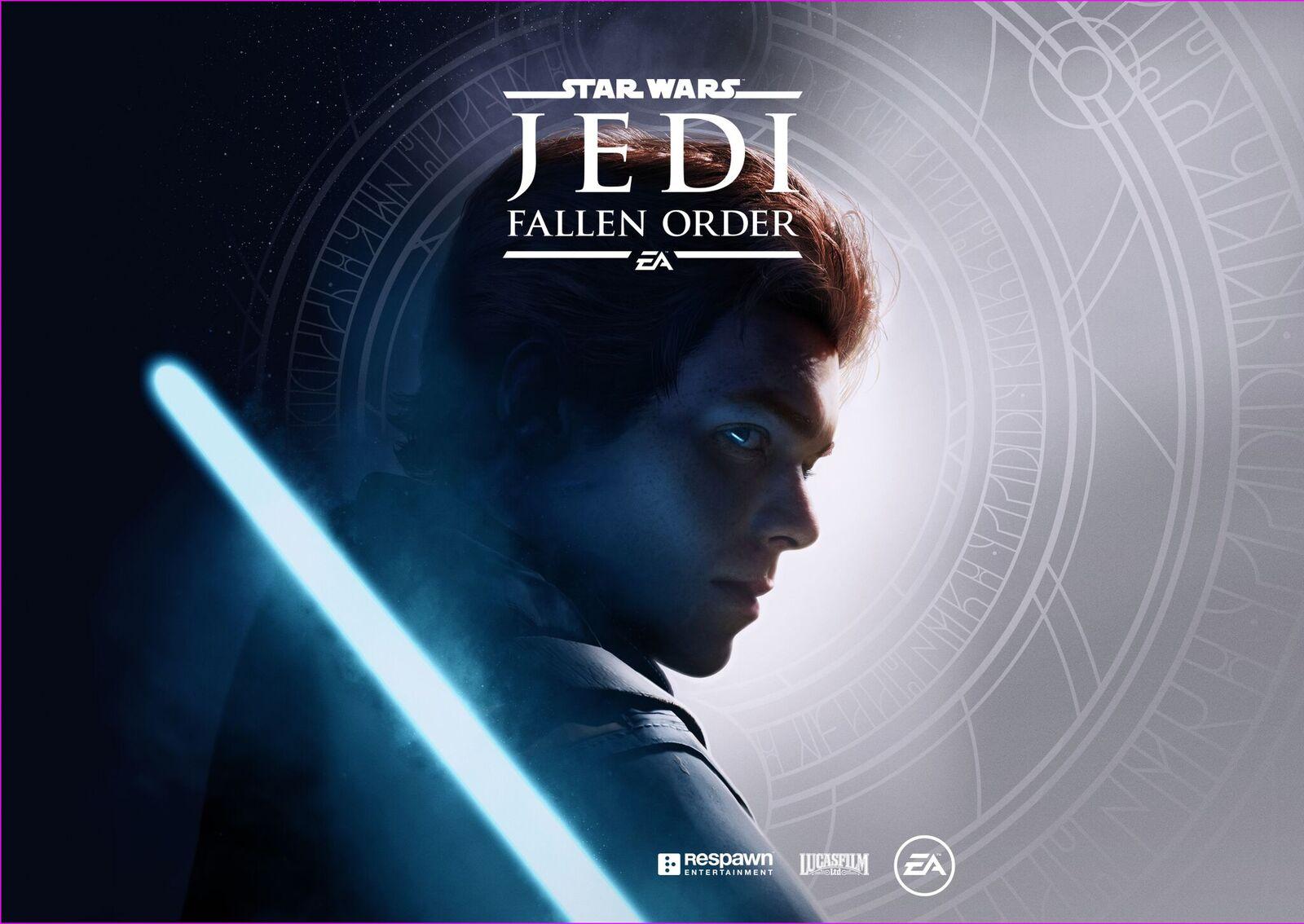Jedi Fallen Order Deluxe