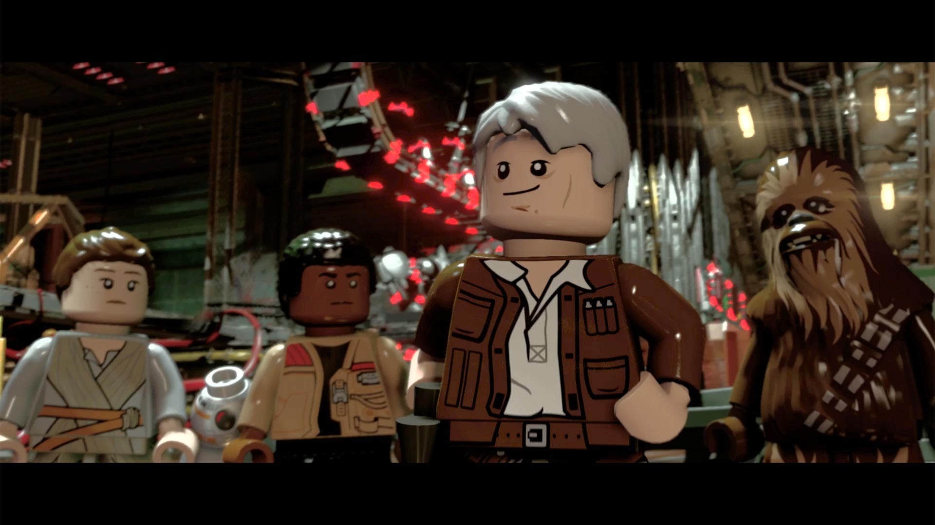 Lego Star Wars: The Skywalker Saga Announced For 2020, Covers All