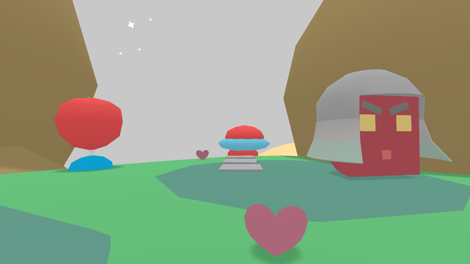 Lovely Planet 2 - April Skies