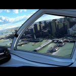 Microsoft's Flight Simulator Returns, New Trailer Showcases Gorgeous Visuals
