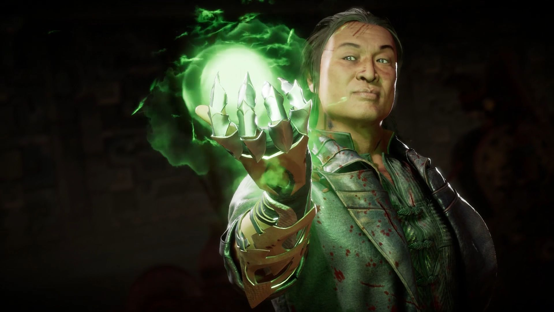 Mortal Kombat 11's Remaining DLC Characters Will Be Unveiled August 21st