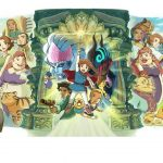 Ni no Kuni: Wrath of the White Witch Remastered Coming to PS4, PC – Rumour