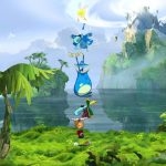 Rayman Origins Will Be Free To Those Who Watch Rayman 2 Speedrun June 10th