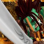 Samurai Shodown To Get DLC Character From Another SNK Franchise