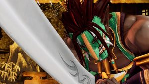 Samurai Shodown To Obtain DLC Personality From Another SNK Franchise thumbnail