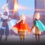 Journey Developer's Sky: Children of the Light Releasing on July 11th for iOS