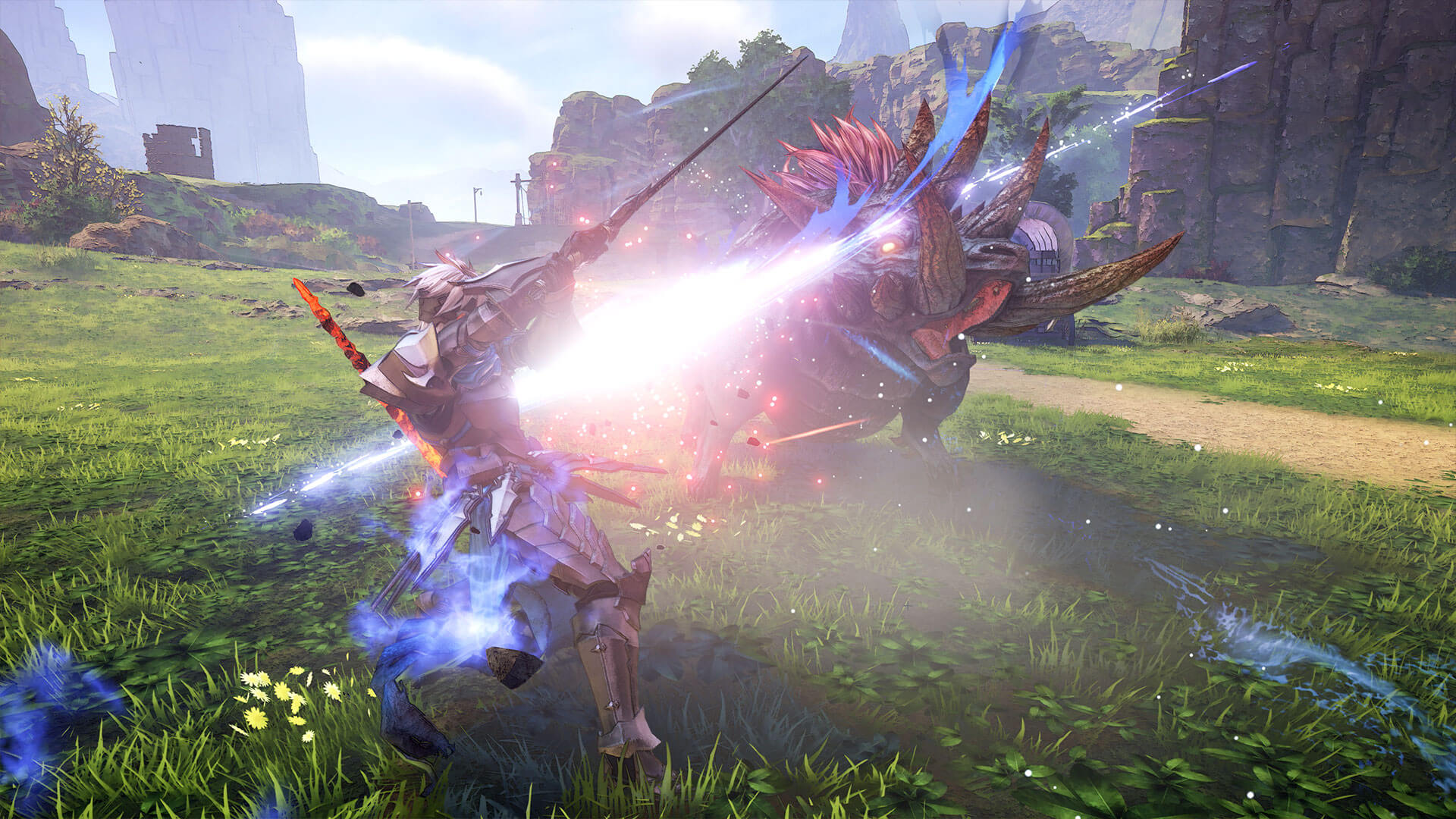 Tales of Arise 2