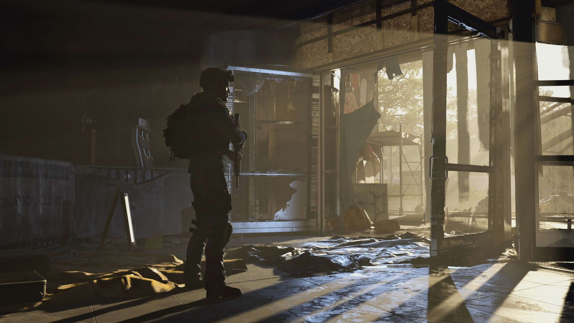 The Division 2's First DLC Episode Hits PTR Next Week