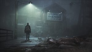The Sinking City Review – Inconsistency Beneath the Waves