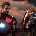 Marvel's Avengers' Story Is All About The 'Humans Behind The Mask'