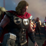 Marvel's Avengers Shows Off King Thor Outfit In New Video