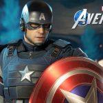 Marvel's Avengers Shows Off Alternate Secret Empire Captain America Outfit