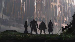 Square Enix Discloses TGS 2020 Line-up, Includes Babylon's Loss thumbnail