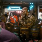 Cyberpunk 2077 Goodies Collection Gives Out Almost 4GB Of High Quality Images