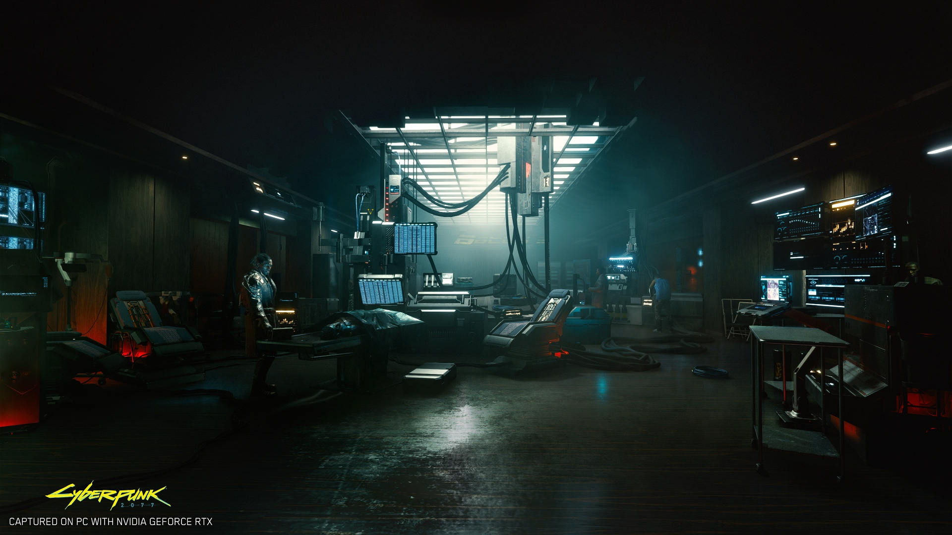 Cyberpunk 2077 Subway Map.Cyberpunk 2077 13 Big Things We Learned About The Upcoming Rpg