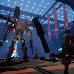 Daemon X Machina Developers Prioritized Framerate In Response To Demo Feedback