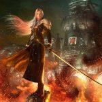 Final Fantasy 7 Remake Headlines Square Enix's PAX West Lineup