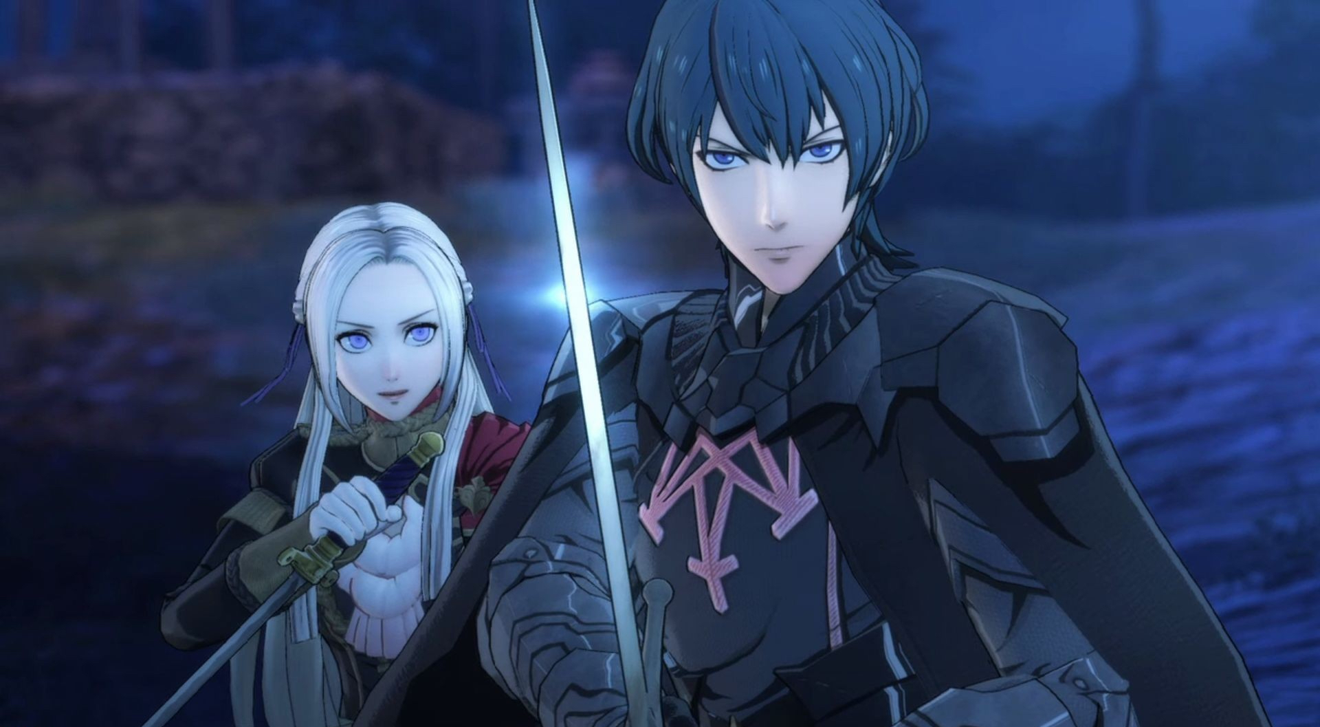 fire emblem three houses image