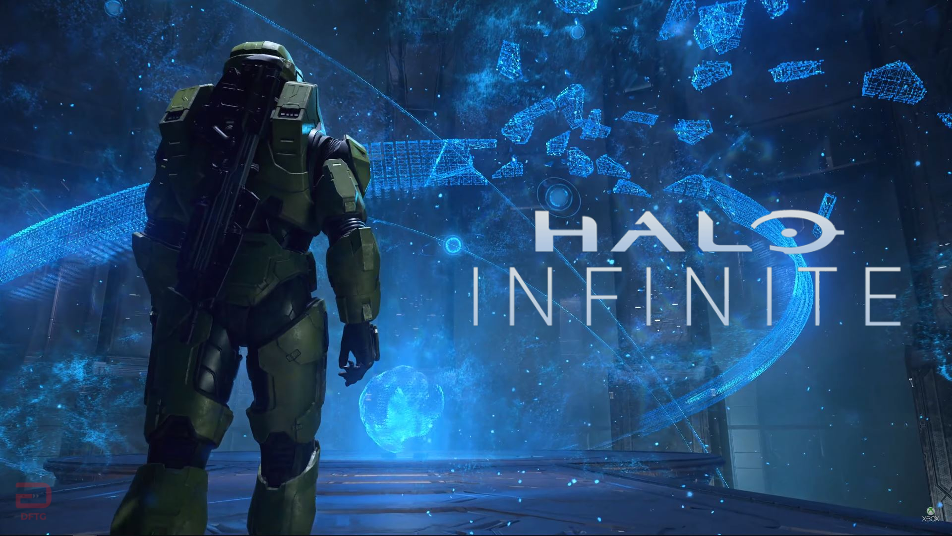 Halo Infinite To Receive Support From Studio That Helped With Mass