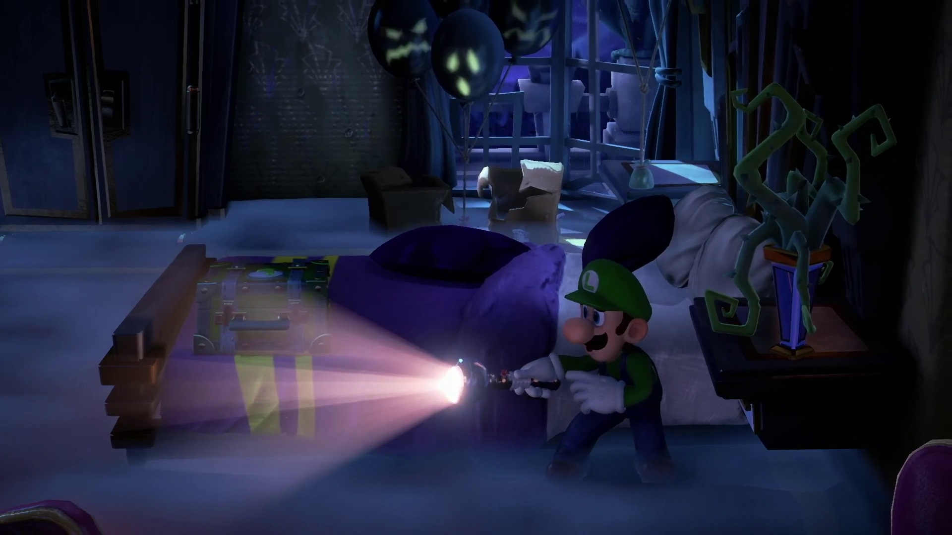 Luigi S Mansion 3 S Multiplayer Modes Will Receive Paid Post