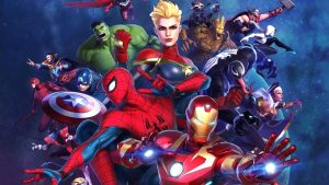 Marvel Ultimate Alliance 3 Guide –  How to Perform Synergy Attacks and Infinity Rift Locations