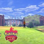 Pokemon Sword and Shield Gets Snow in the Wild Area